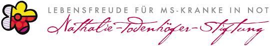 Lebensfreude für MS-Kranke in Not - Nathalie Todenhöfer Stiftung